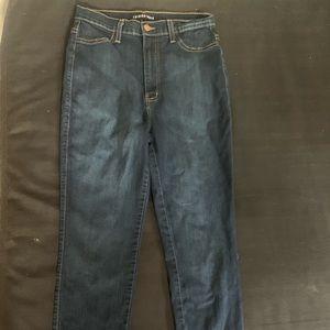 Fashion nova jeans size 13